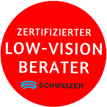 optik lindlein kronach: low-vision berater