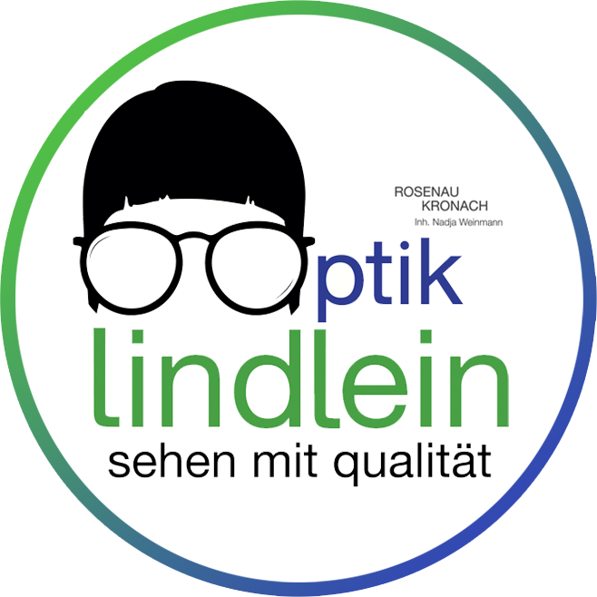 Optik Lindlein - Mobile Logo